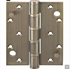 SS3044 NRP SS  Stainless Steel Double Security Hinge