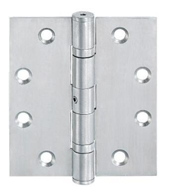 SS3044-2BB NRP SS AISI Stainless Steel Non-removable Pin Hinges 1