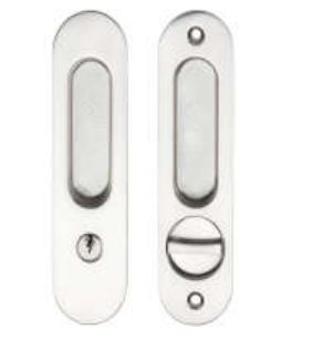SDL001  Silding Door Lock(35mm-ET single side)
