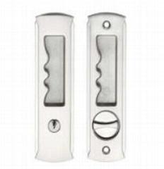 SDL001 系列 35mm單邊 移門鎖