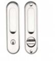 SDL001 系列 35mm單邊 移門鎖 1