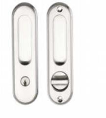SDL001 系列 35mm单边 移门锁