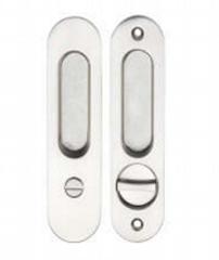 SDL002系列 35mm-BK 單邊 移門鎖
