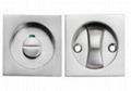 SDL002  Silding Door Lock(50mm-BK