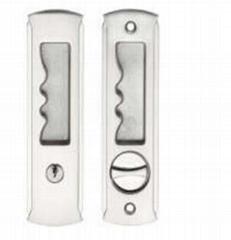 SDL001 系列 60mm单边 移门锁