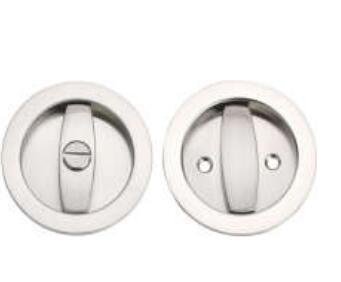 SDL002  Silding Door Lock(50mm-BK Double)