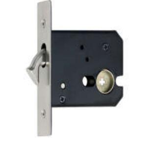 SDL001 系列 60mm單邊 移門鎖 2