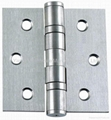 SS2533 2BB FT SS Stainless Steel Hinge with loose pin