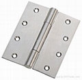 SS30435 3KN SS Stainless Steel Three-knuckle hinge 2
