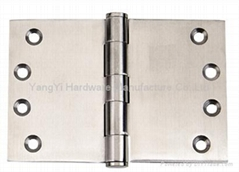 SS3446 PN FT SS Wide Stainless Steel Hinge