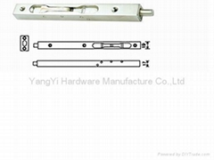 SFB-05 Stainless steel Door Bolt
