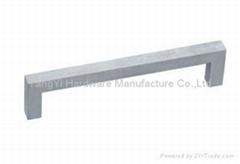 SKCH-10 不锈钢橱柜拉手