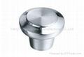 SKCH-12 Stainless Steel Kitchen Cabinet Handle
