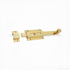 BNB-19 PL  Brass Door  Bolt (Hot Product - 1*)