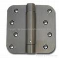 SH2844-5/8R SPR AN  Steel spring Hinge(UL)