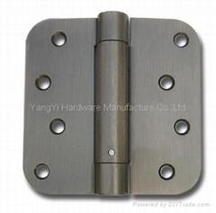 SH2844-5/8R SPR AN 鐵彈簧鉸(UL認証)