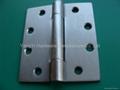 SH13 34454 3KN NRP SC Steel Three-Knuckle Hinge/commercial hinge 1