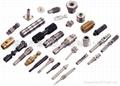 CNC精密配件加工 1