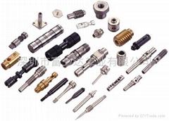 CNC精密配件加工