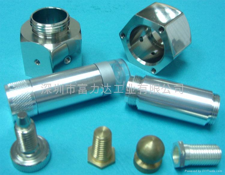 CNC精密配件加工 5