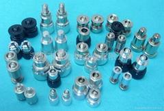 压铆螺丝、螺母、PEM、SOUTHCO标准件