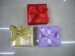 Jewely box and gift box
