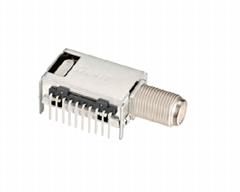 HALF-NIM  SP1006 SP1012 SP1015 SP1021 SP1061 FTS-1315