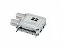 HALF-NIM  SP7710/SP7760/SP710/SP760