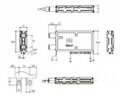 DUAL FULL-NIM  FTS-4334LH/FTS-4334LV/FTS-4610H/FTS-4610V 2