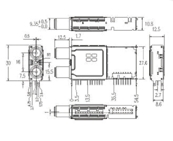 FULL-NIM(Contain DVB-S2X)  SP2246THb/SP2246TVb/FTS-3166 2