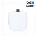 Lesee U6 DVB-T/T2 USB TV Dongle for
