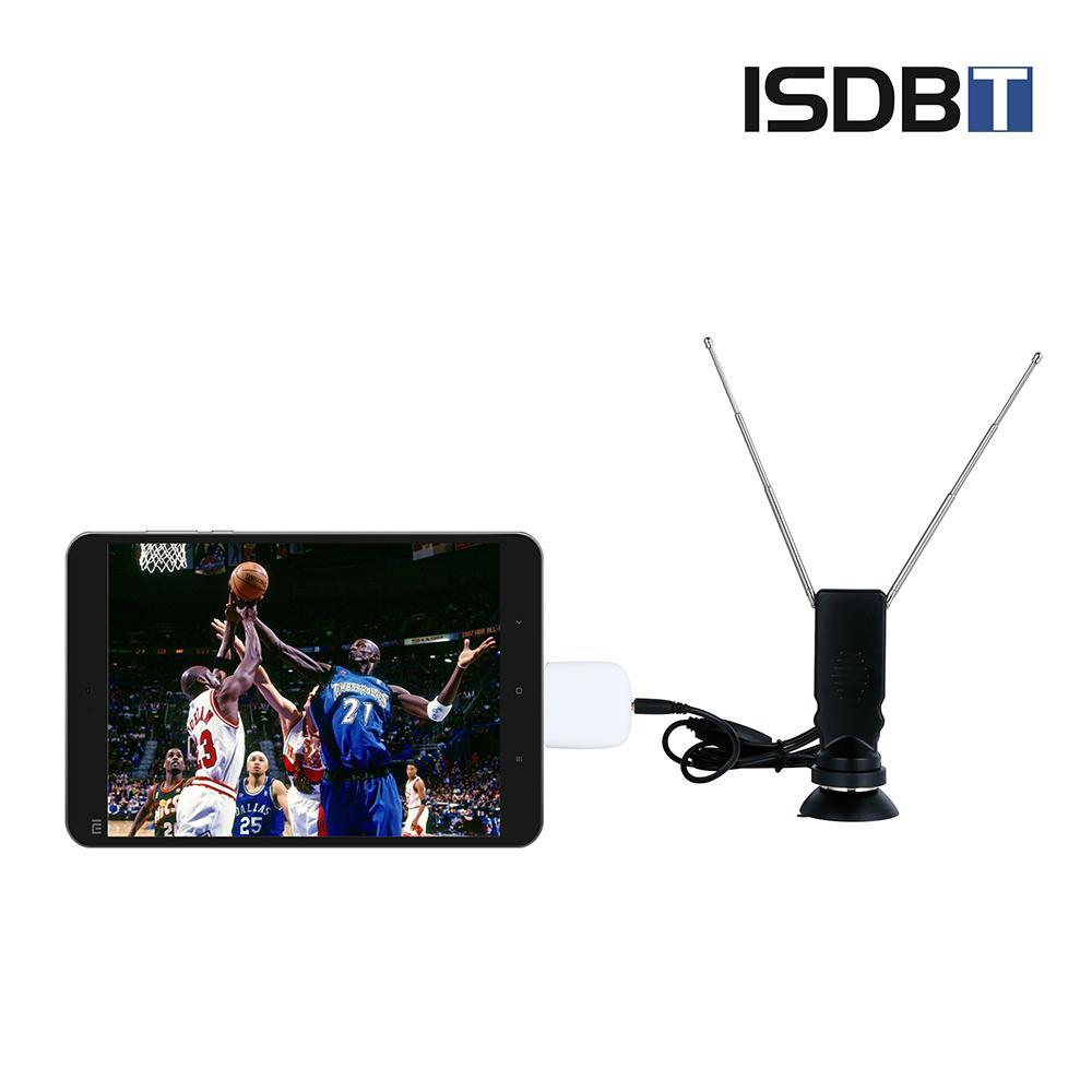 Lesee U5 ANDROID ISDB-T PADTV USB TV TUNER 4