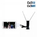 Lesee DVB-T T2 USB安卓平板電視接收器 3