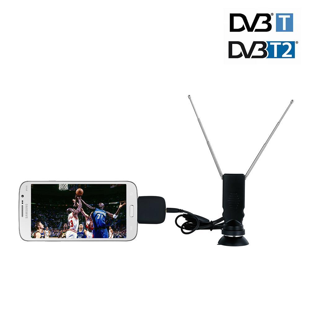 LESEE U9 ATSC pad tv 安卓電視棒 3