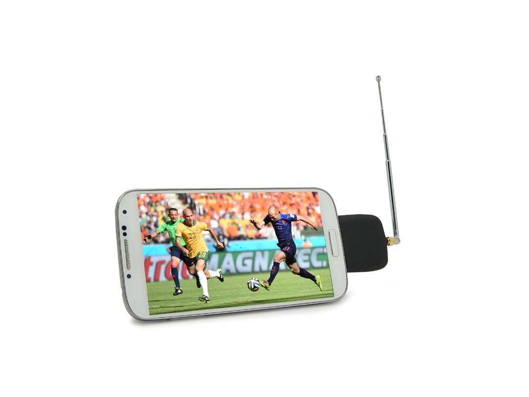 LESEE U6 DVBT2 PADTV USB 安卓電視棒 1