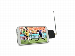 Lesee U6 ANDROID DVB-T/T2 PADTV