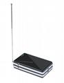 Lesee V6 DVB-T T2 Wi-Fi移动电视盒子 2