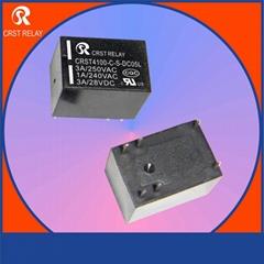 CRST4101-C-S-DC24L继电器3A小型低功耗传感器 IP电话SYS1K TRBS