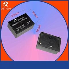 CRST76-A-S-DC24V 5 Relays16A Switch SPST BPD HM808F