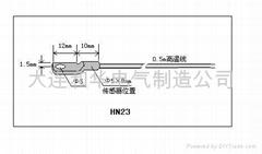 HN23线性温度传感器