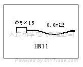 HN11线性NTC温度传感器