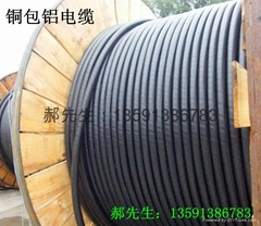 銅包鋁生產廠家