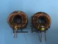 大功率铁粉芯电感550UH/20A
