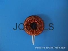 磁环电感650UH/10A环形电感