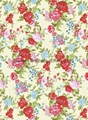 100% Cotton print fabric 2