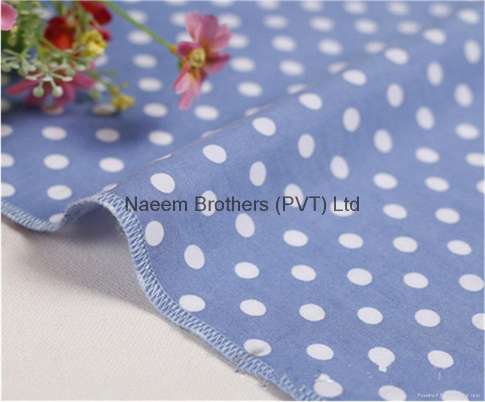 Denim Fabric 3
