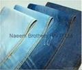 Denim Fabric 9