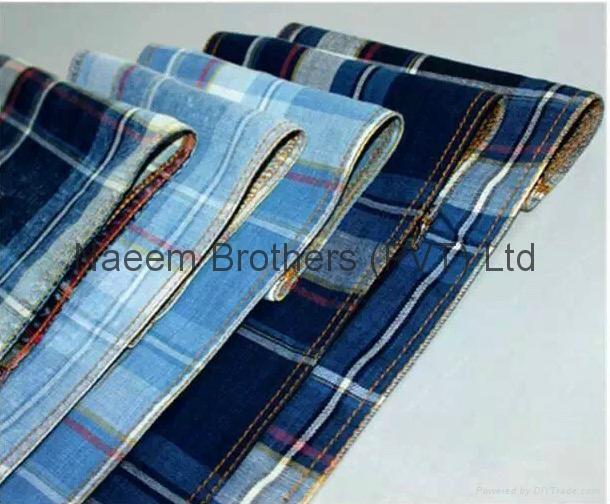 Denim Fabric 10