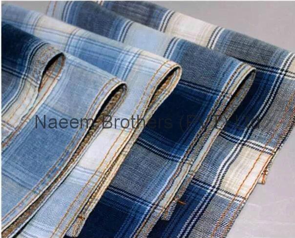 Denim Fabric 14