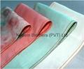 Denim Fabric 15